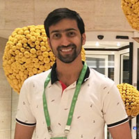Himanshu Kapoor Co Founder at Widely